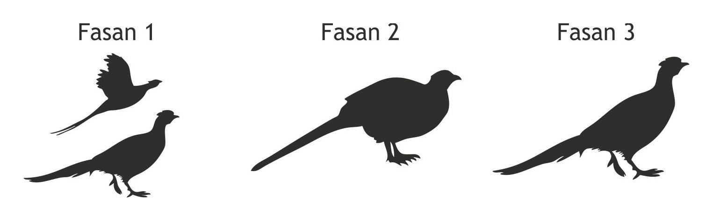 fasaner